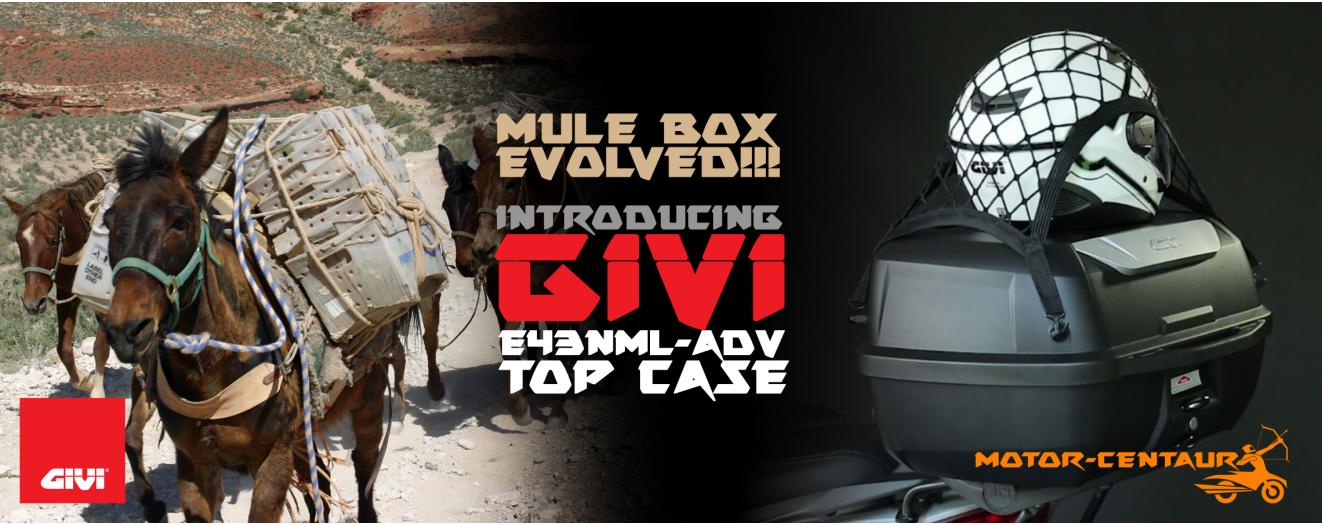 GIVI E43NML-ADV